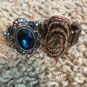 Jewelry - 2 Rings